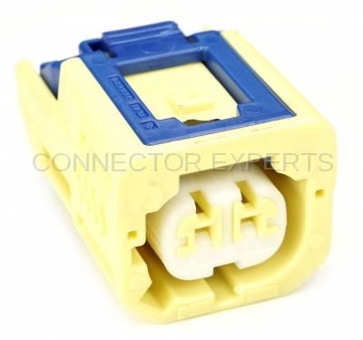 Connector Experts - Special Order 150 - Air Bag Sensor - Front Impact