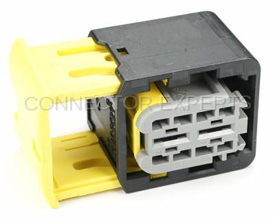 Connector Experts - Normal Order - CE2697GY