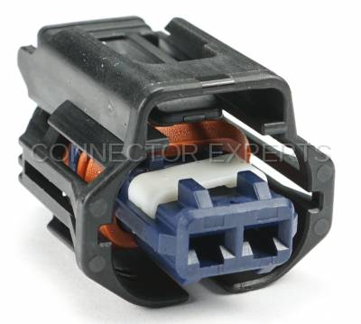Connector Experts - Normal Order - GDI Pump