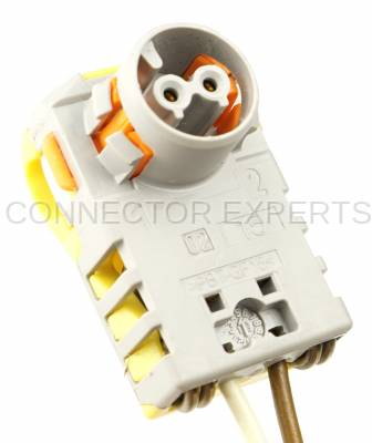 Connector Experts - Special Order 100 - CE2575GY