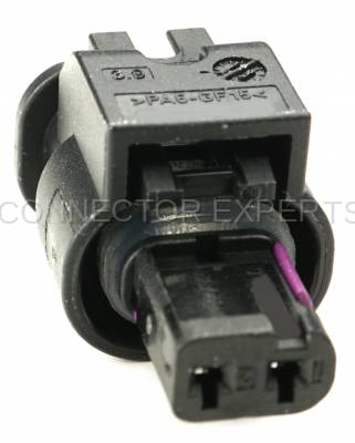 Connector Experts - Normal Order - Shock Absorber Actuator