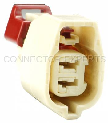 Connector Experts - Normal Order - Windshield Washer Pump
