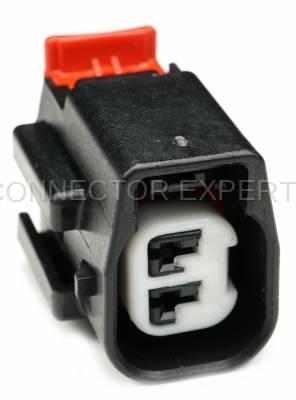 Connector Experts - Normal Order - Wheel Speed Sensor - Front