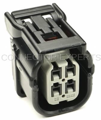 Connector Experts - Normal Order - Oxygen Sensor - Upper