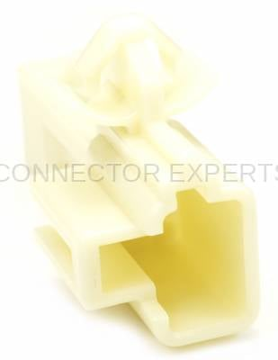 Connector Experts - Normal Order - CE2707MA
