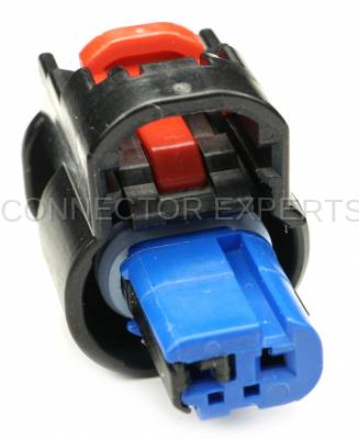 Connector Experts - Normal Order - CE2709BU