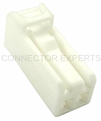 Connector Experts - Normal Order - LID Tail Light