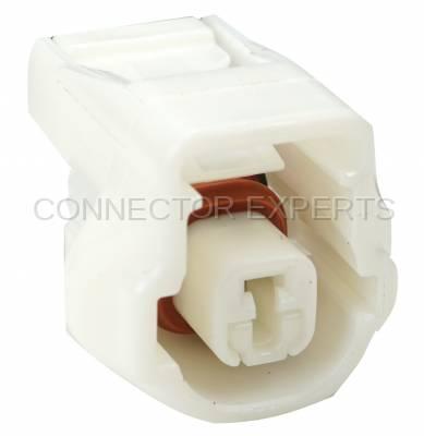 Connector Experts - Normal Order - Engine Oil Level Sensor