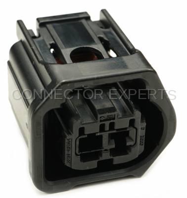 Connector Experts - Normal Order - Alternator, Generator