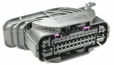 Connector Experts - special Order 200 - ABS Module