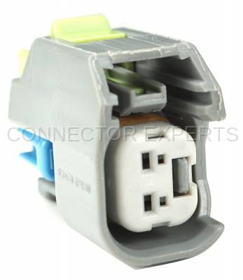 Connector Experts - Normal Order - Backup Lamp Switch