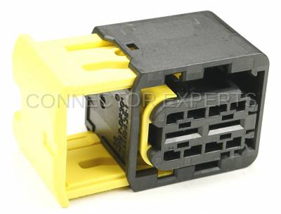 Connector Experts - Normal Order - CE2697BK