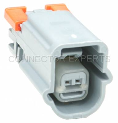 Connector Experts - Special Order 100 - CE2742GY