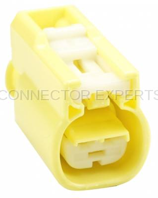 Connector Experts - Normal Order - CE2744F