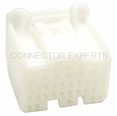 Connector Experts - Normal Order - CET3206