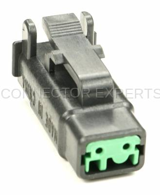 Connector Experts - Normal Order - CE2750F