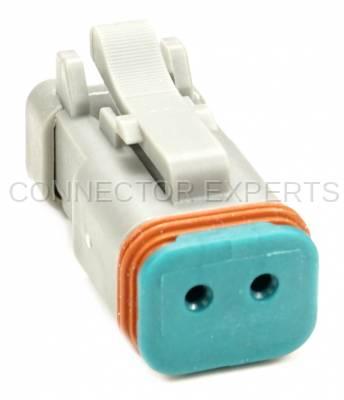 Connector Experts - Normal Order - CE2751AF