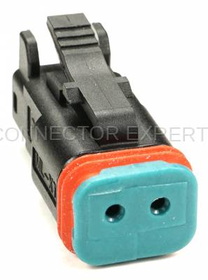 Connector Experts - Normal Order - CE2751BF