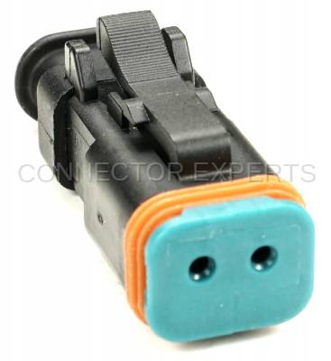 Connector Experts - Normal Order - CE2751CF