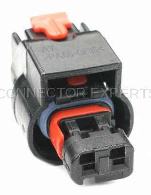 Connector Experts - Normal Order - CE2758