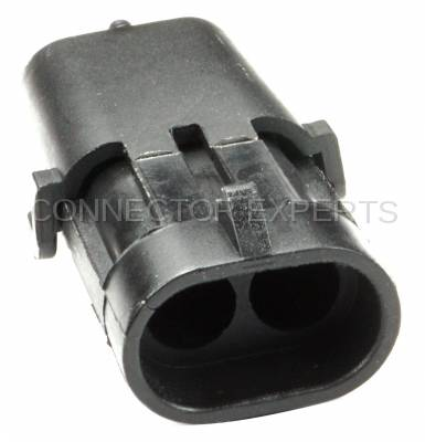 Connector Experts - Normal Order - CE2513M