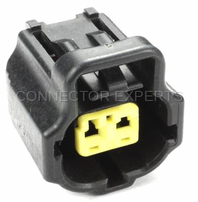 Connector Experts - Normal Order - Evap Canister Vent Valve