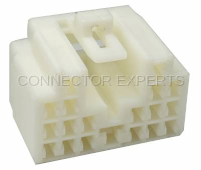 Connector Experts - Normal Order - CET1900