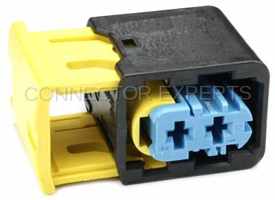 Connector Experts - Normal Order - CE2647BL
