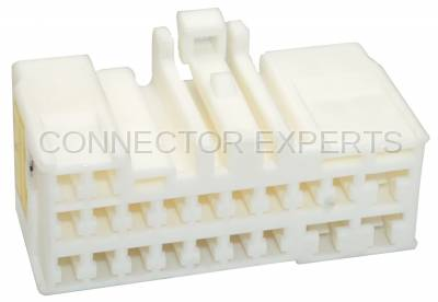 Connector Experts - Special Order 100 - CET2104