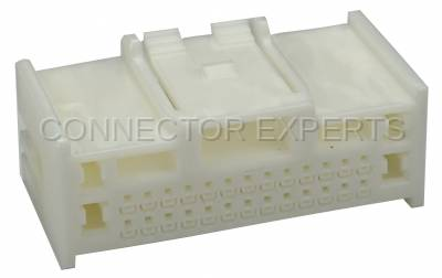 Connector Experts - Special Order 100 - CET3004