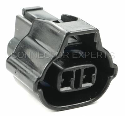 Connector Experts - Normal Order - Oil Flow Control Valve