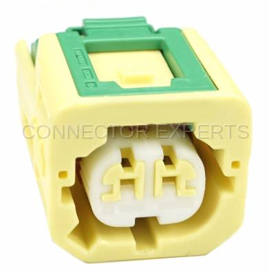 Connector Experts - Special Order 100 - CE2684GR