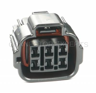 Connector Experts - Normal Order - CE6002BF