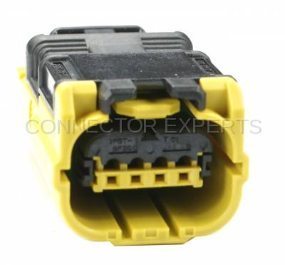 Connector Experts - Normal Order - Air Bag Sensor - Side Impact
