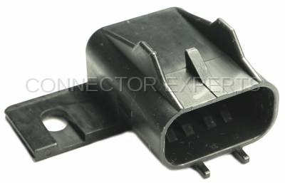 Connector Experts - Normal Order - CE2072M