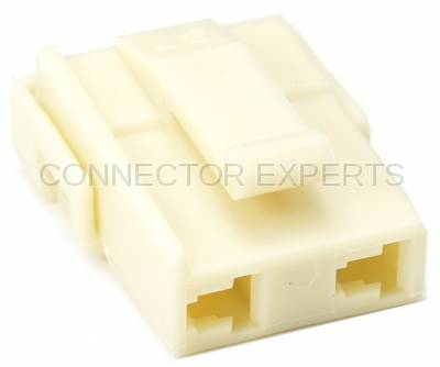 Connector Experts - Normal Order - CE2668