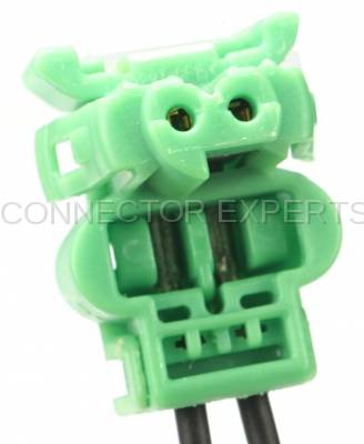 Connector Experts - Special Order 100 - CE2670GN