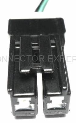 Connector Experts - Normal Order - Headlight - Parking Light