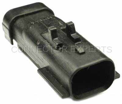 Connector Experts - Normal Order - CE2144M