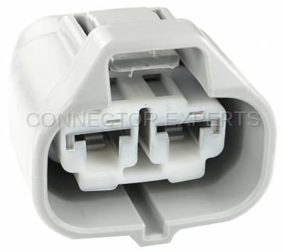 Connector Experts - Normal Order - Cooling Fan ECU