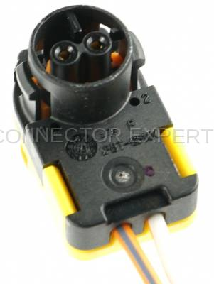 Connector Experts - Normal Order - CE2760BL