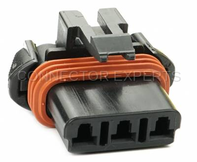Connector Experts - Special Order 100 - CE3361