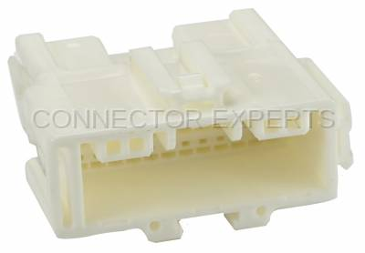 Connector Experts - Special Order 100 - CET2447M