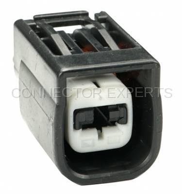 Connector Experts - Normal Order - Starter Solenoid