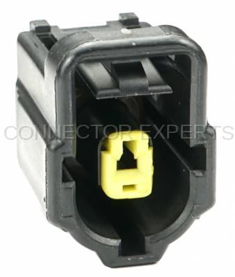 Connector Experts - Normal Order - Oil Pressure Sensor