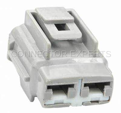 Connector Experts - Normal Order - Air Pump