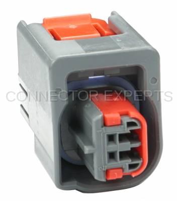 Connector Experts - Normal Order - Air Bag Sensor - Front Impact