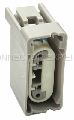 Connector Experts - Normal Order - Turn Light - Front