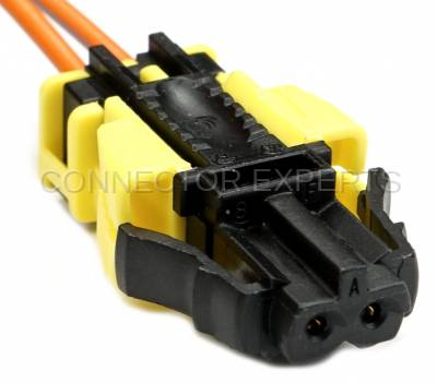 Connector Experts - Normal Order - Collapsible Steering Column Module