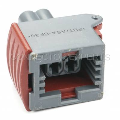 Connector Experts - Normal Order - CE2338